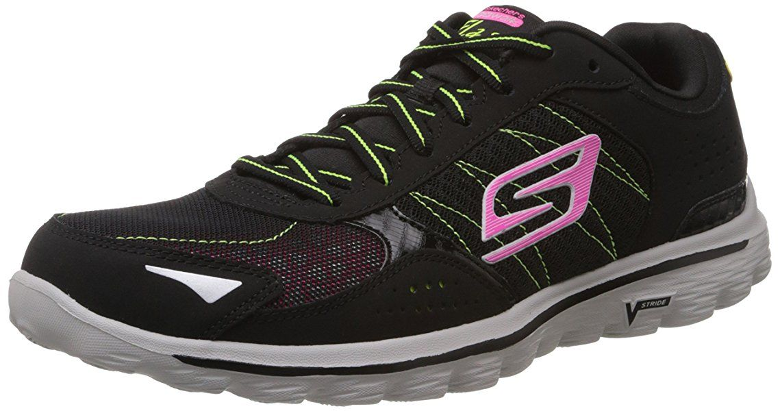 Skechers Go Run 4 53995 NVLM zapatillas deportivas para