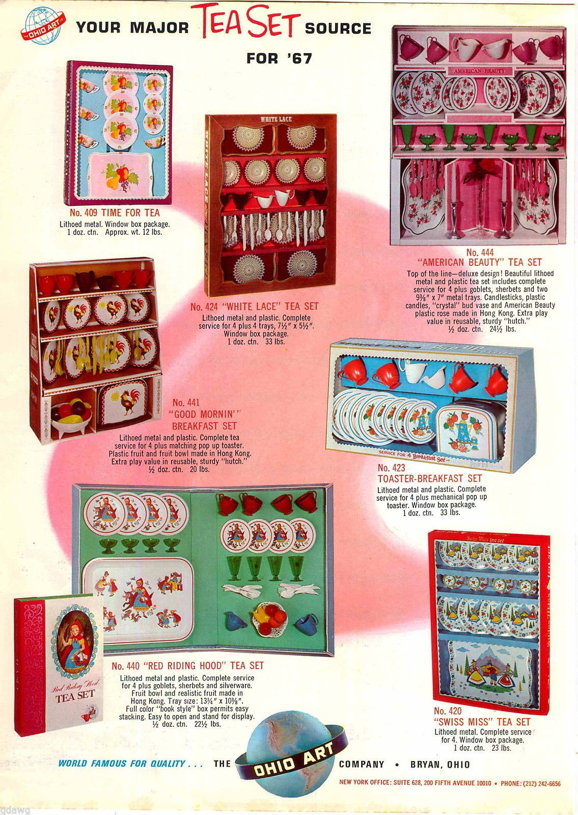 Pin on 1960's Toy Ads