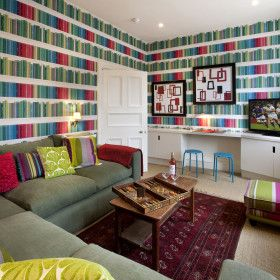 The Coast House - The Big Cottage Company - kate & tom's - Northumberland Holiday House