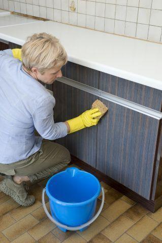Comment Repeindre Des Meubles De Cuisine Diy Home Decor And