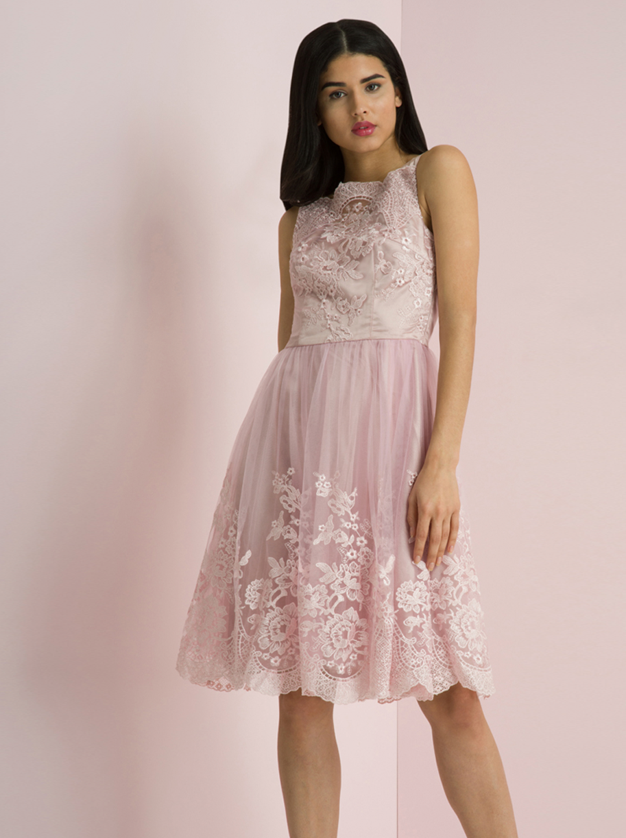 Chi Chi Tilly-Jane Dress £73 | Graduation Dresses | Pinterest