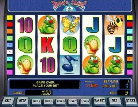 Бесплатные игры азартные карты
