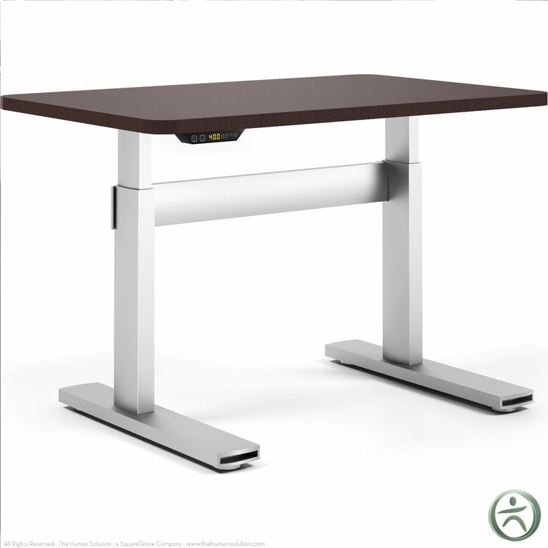 Steelcase Series 7 Electric Height Adjustable Desk Shop