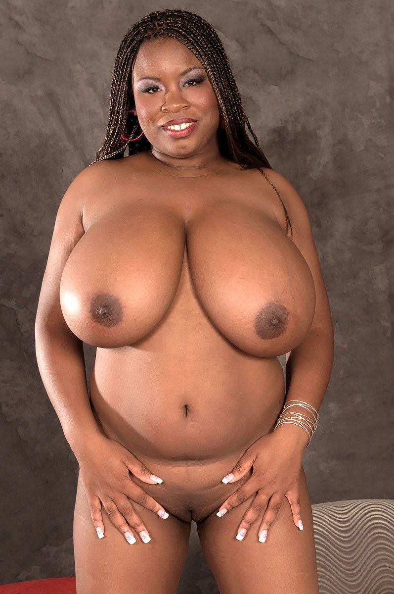 Massive Black Women Porn
