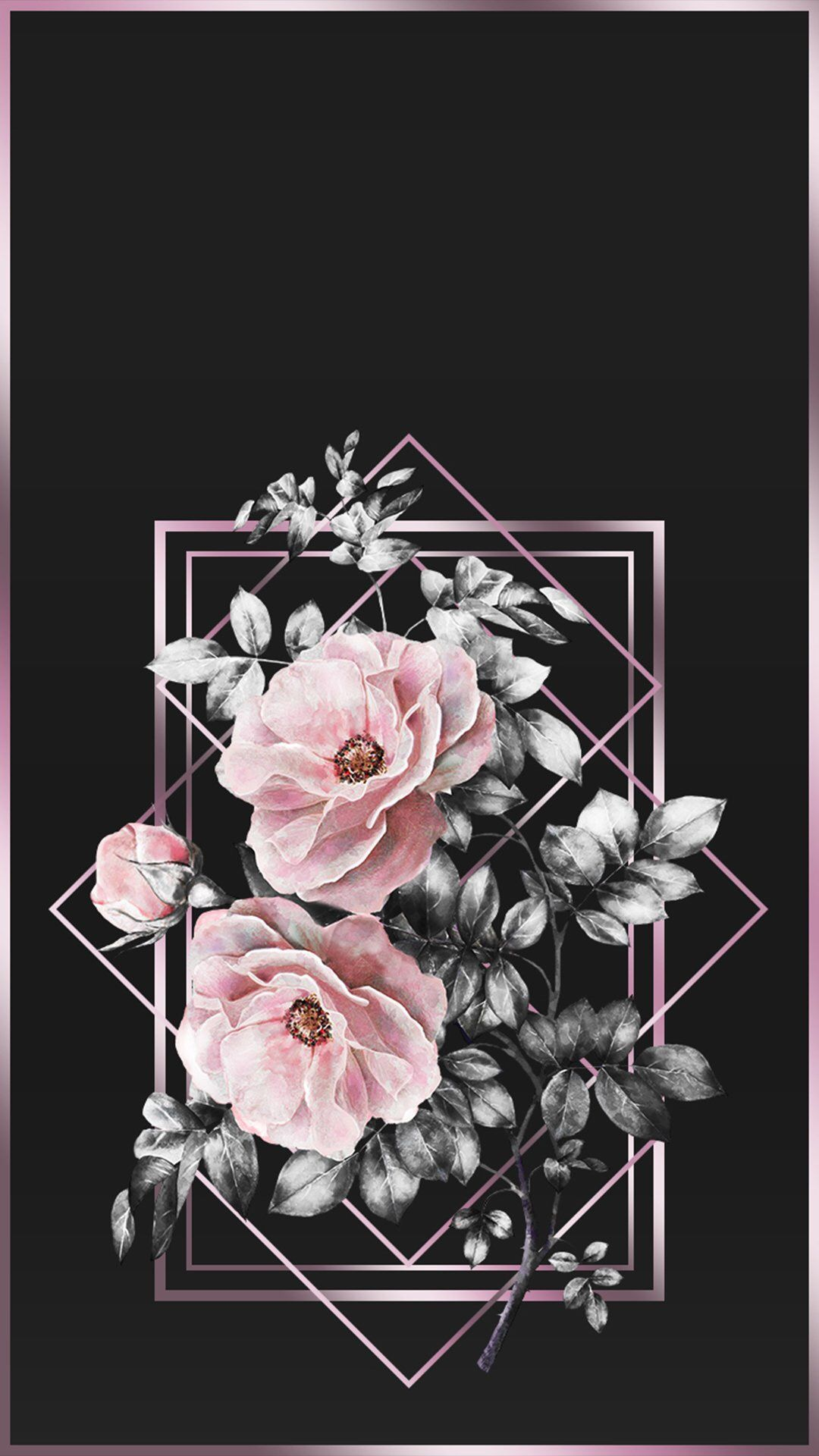 Wallpaper By Artist Unknown Iphonebackgrounds Pinterest