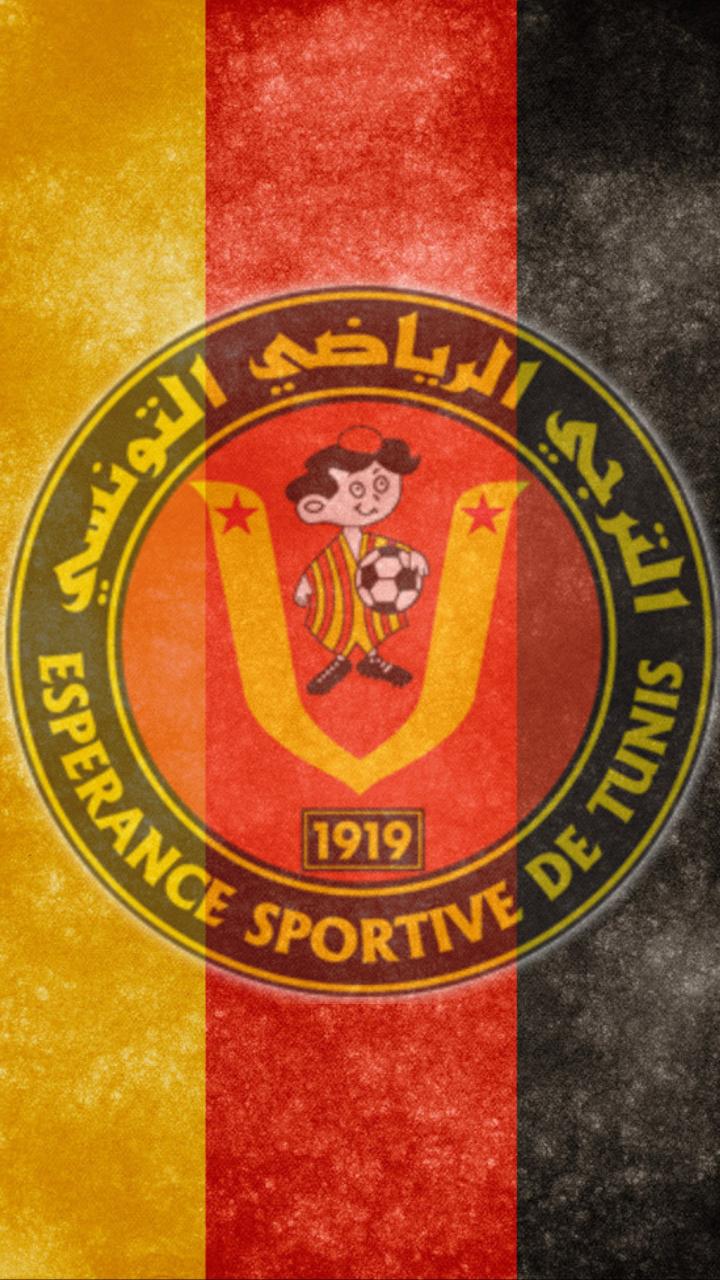 أجمل واروع الخلفيات و الصور لـفريق الترجي الرياضي التونسي للهواتف الذكية 2021 Esperance Sportive De Tunis Tunis Vehicle Logos Taraji