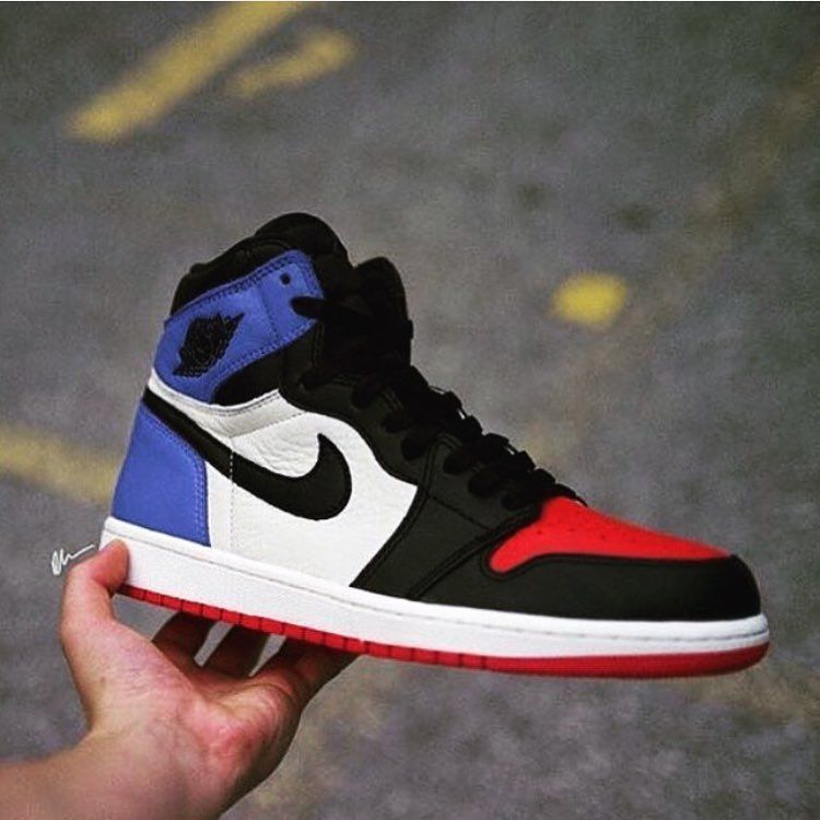buy popular 5ac7d caa0a Since the original debut of the Air Jordan 1 in 1985, these popular  basketball shoes continue to be released and restocked in a variety of of  colorways and ...