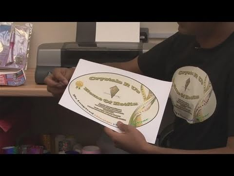 How To Print Designs On Dark Transfer Paper - YouTube