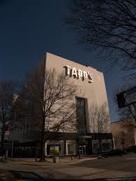 Tapps Arts Center Tapps Building In Columbia Sc Pinterest