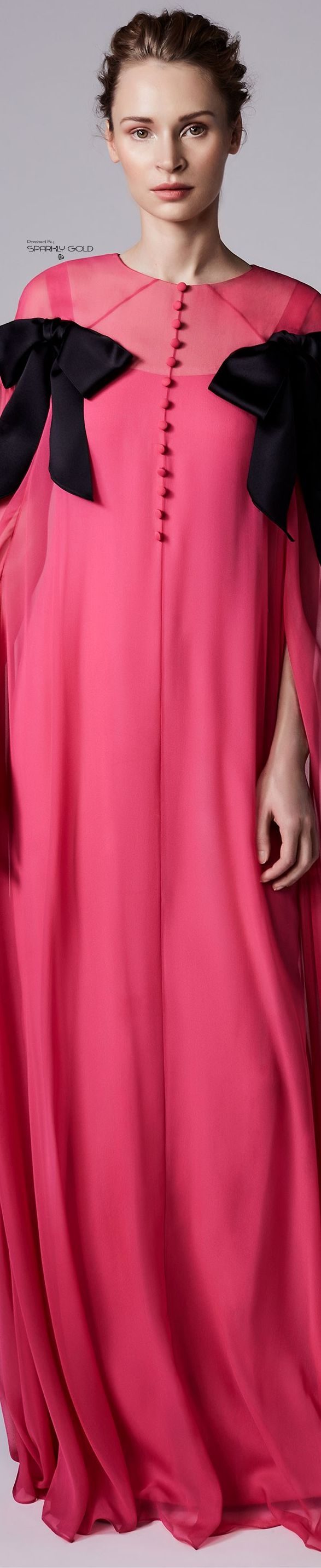 Perfecto Vestidos De Dama De Reem Acra Friso - Colección de Vestidos ...