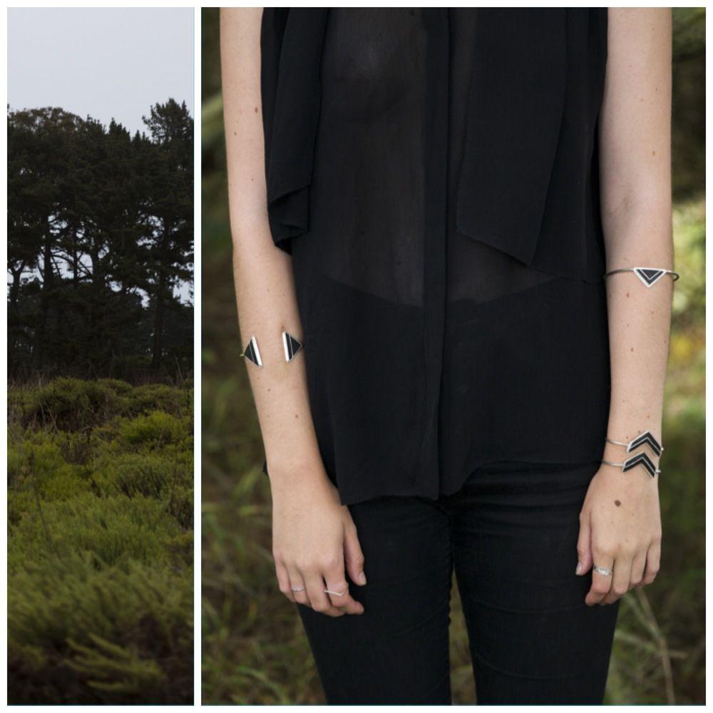 keramik - smykker - håndlavet smykker - young in the mountains - nordiske riger - blog - design - inspiration - MARIELE IVY - armbånd