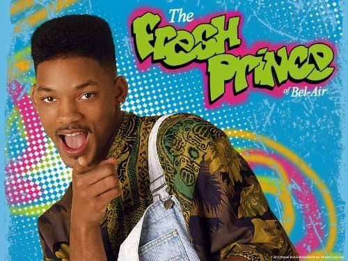 New  Reasons I um Obsessed With ucThe Fresh Prince of Bel Air ud