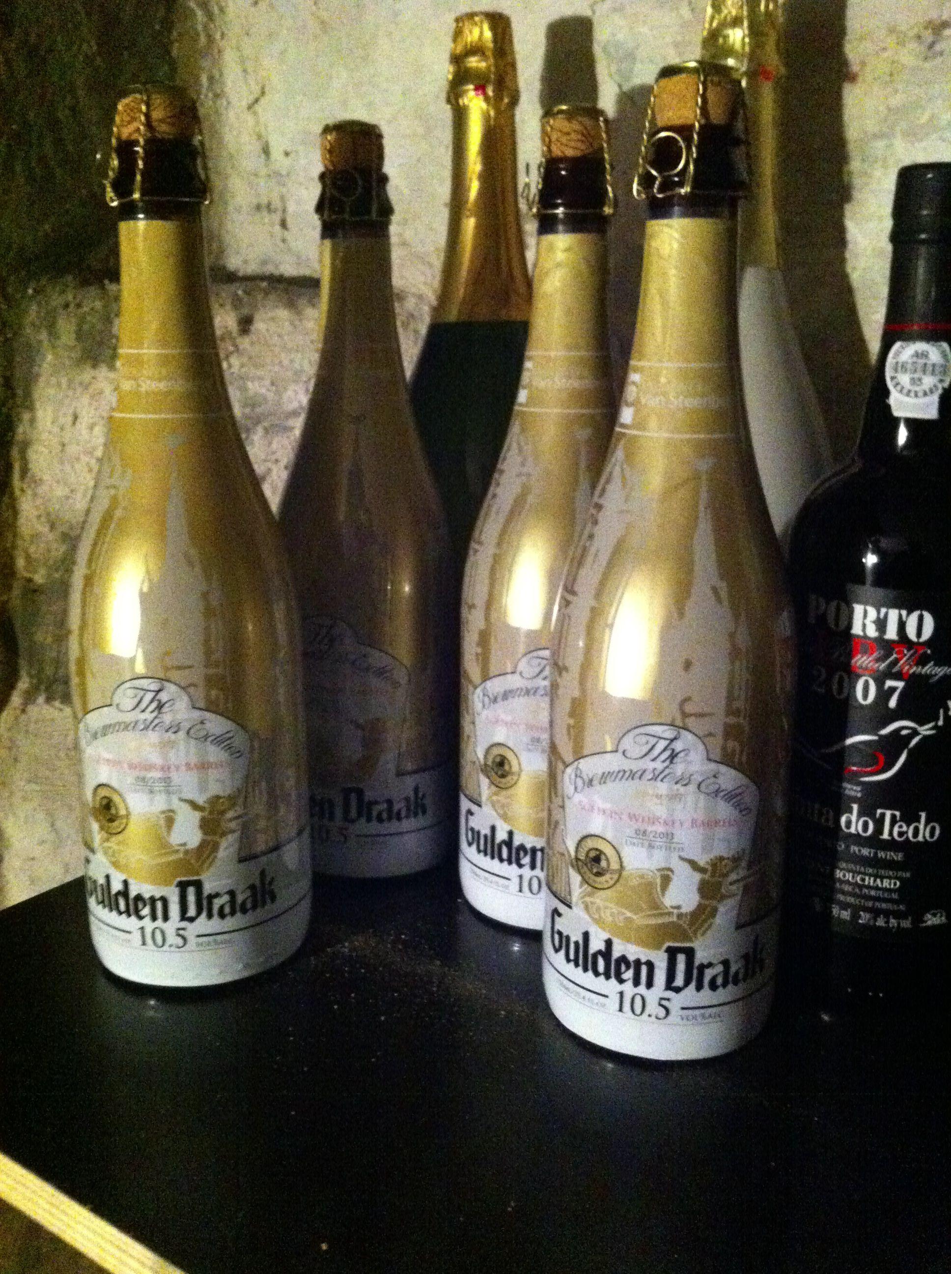 #guldendraak brewmasters edition | Belgian beers | Beer ...