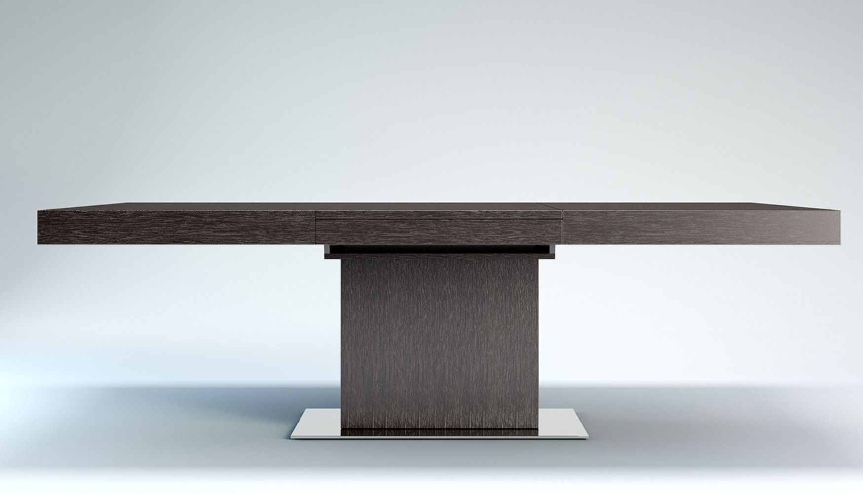 Broadway Extendable Dining Table Extendable Dining Table
