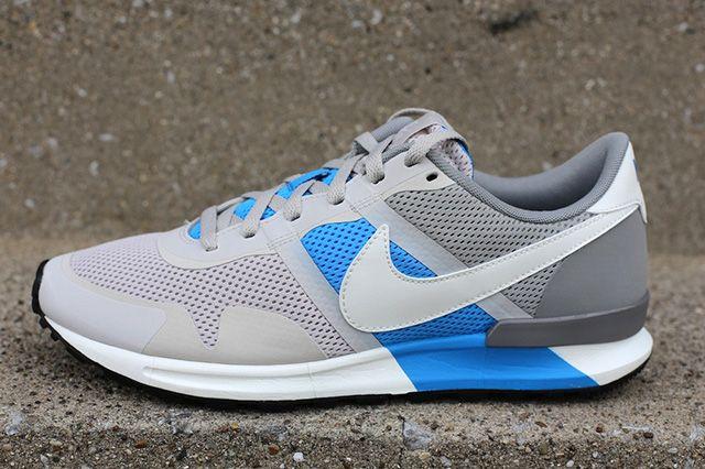 3da663981fc6 NIKE AIR PEGASUS 83 30 (SAIL BLUE) - Sneaker Freaker