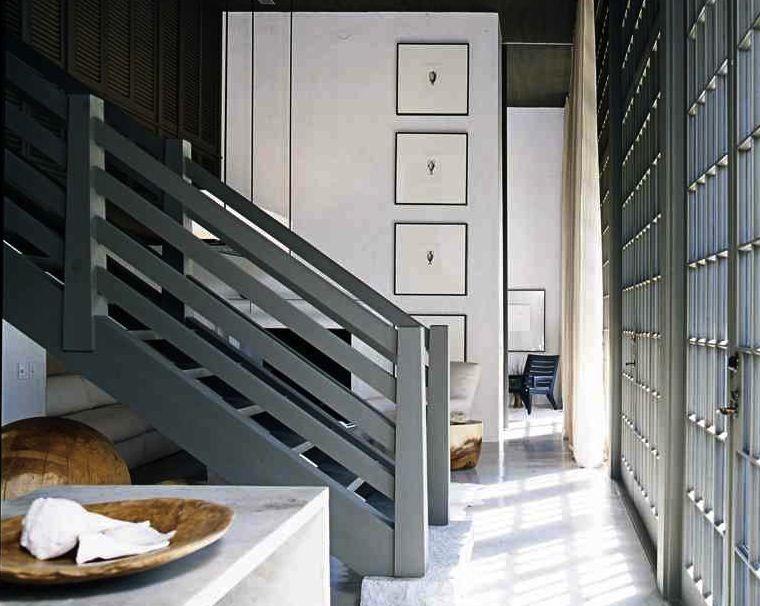 Beach Stair By Mcalpine Tankersley Stairs Design