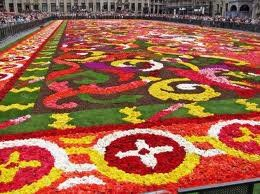 Love this..looks like a areal rug...
