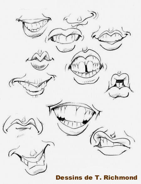 Bien-aimé Afficher l'image d'origine | Expression tête/corps | Pinterest  AY56