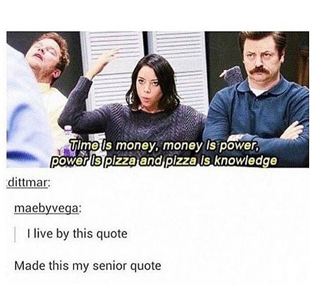 Pin By Sydney Jarm On Movies And T V Shows Senior Quotes Funny