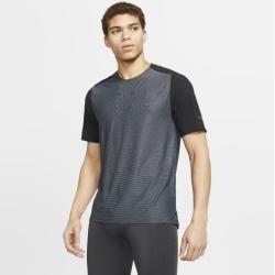 Photo of Nike Tech Pack Men's Running Top – Black Nike
