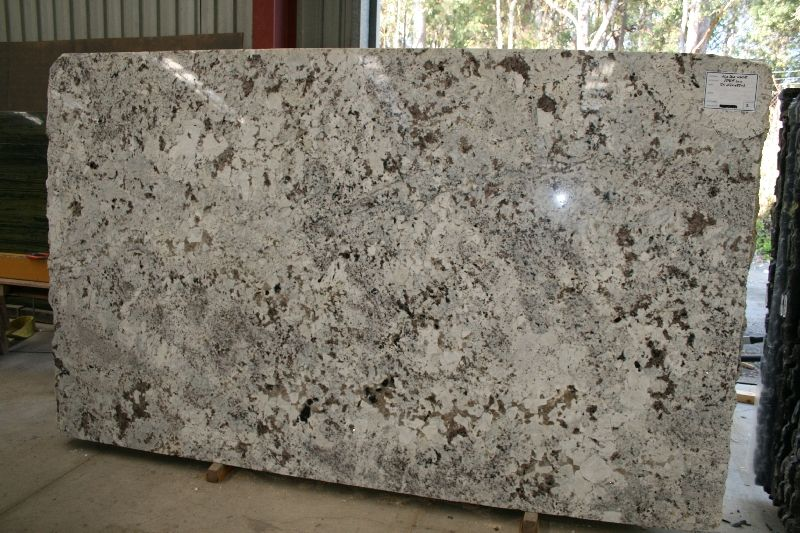 Granite Suppliers Granite Gold Coast Brisbane Sunshine Coast White Granite Countertops Granite Countertops Alaskan White Granite