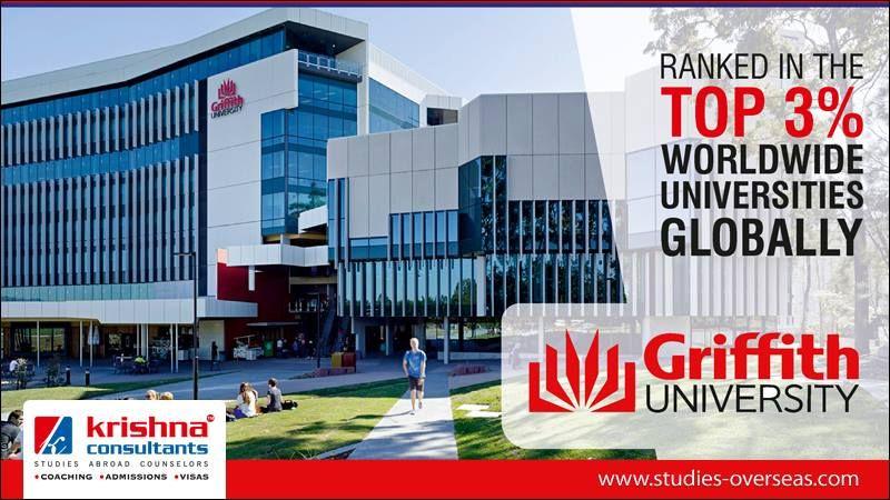 Spot Assessment By Griffith University Krishna Consultants