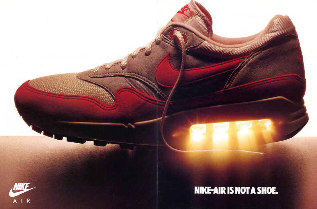 nike vintage adverts - Google Search