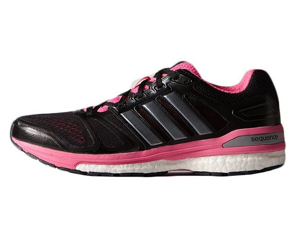 official photos 20519 d4ad6  Supernova Sequence 7 Femme  Chaussure de Running  Adidas Running La   chaussure de running  Adidas  Supernova Sequence 7 est une idéale pour les  foulées ...