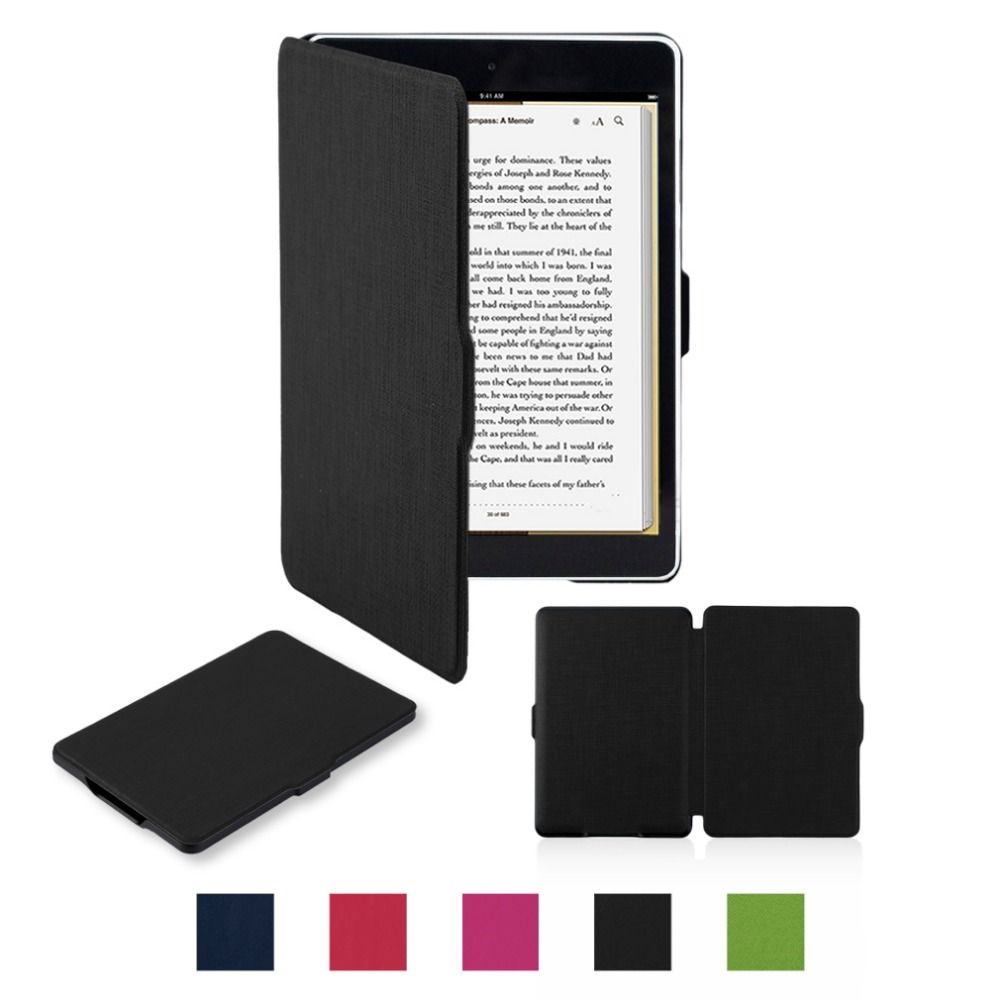 Classic Book Cover For Kindle Paperwhite ~ Amazon kindle paperwhite premium leather case in malaysia with