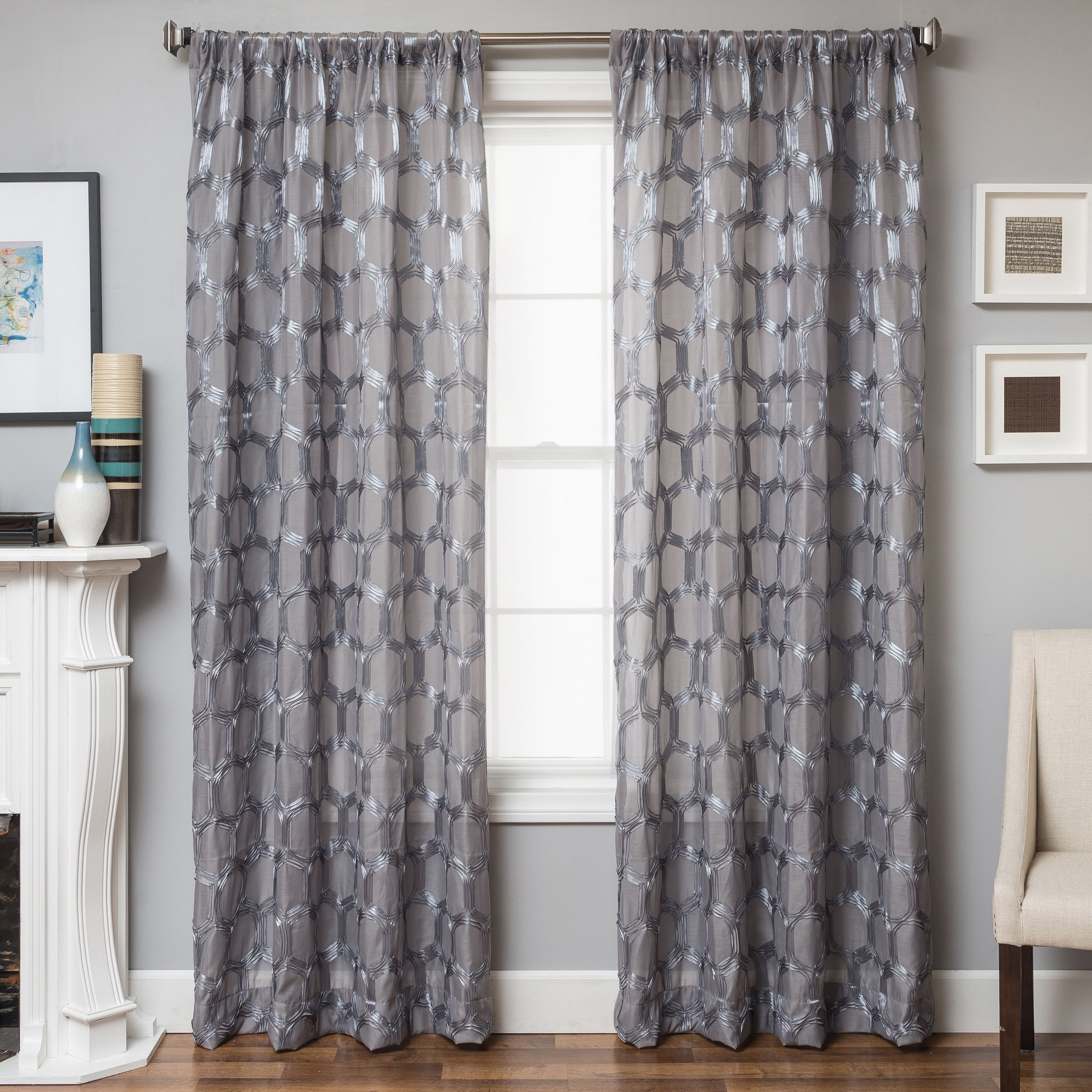 design room grey drapes elegant velvet endearing red curtain blue curtains inch long dining living gray