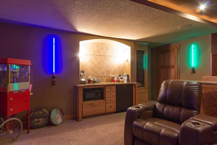 Star Wars Themed Bar Google Search Star Wars Design Ideas Concession Stand Basement Bar