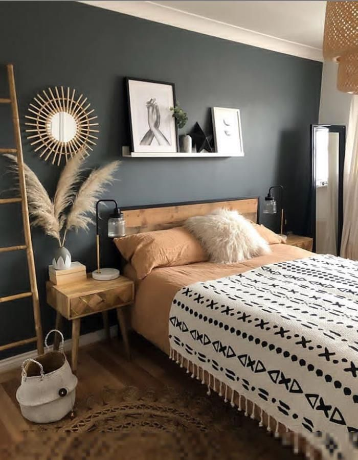 Photo of How To Choose And Design The Room Color Correctly, These 60 Pictures Are Worth Collecting! – Lily Fashion Style