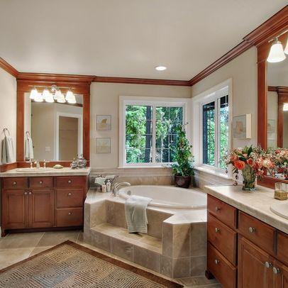 Spa Like Bathroom Ideas Decor Vanities