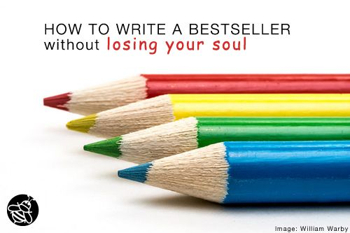 Writing a book is rewarding and challenging, and if you don't have a plan it can be soul sucking. Here are 5 principles to write a bestseller