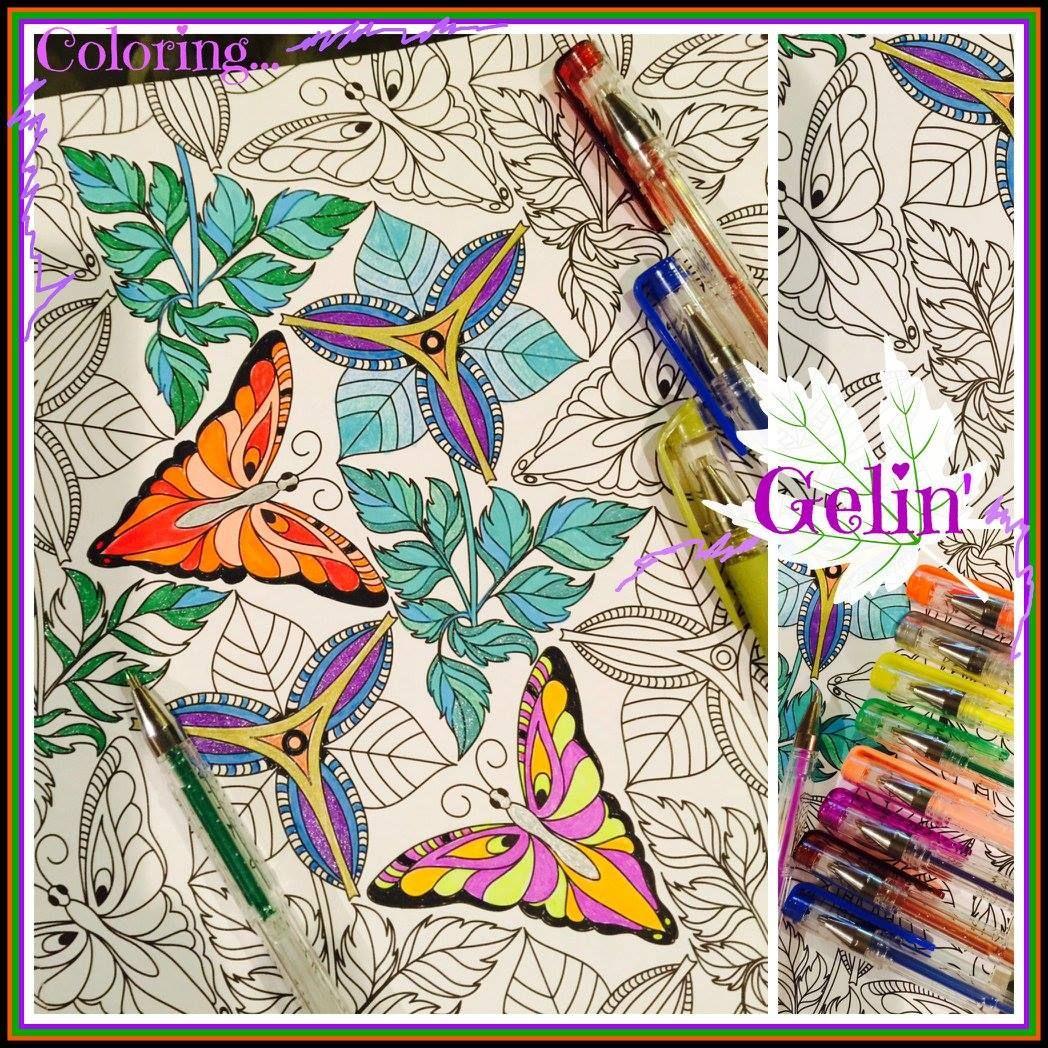 Color art mandala wonders - Living Wonders Color Art For Everyone