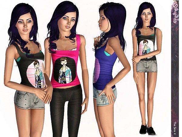 mrrakkons Sims (and stuff) - Page 38 - Downloads - The