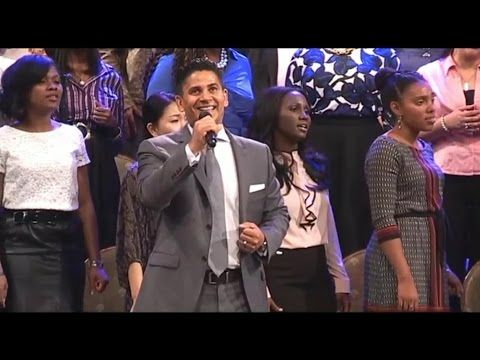 You Are My King Amazing Love Sang By The Brooklyn Tabernacle