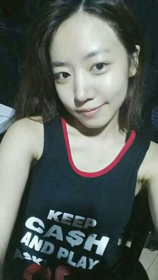 Apink Namjoo No Makeup 에이핑크 Asian Female