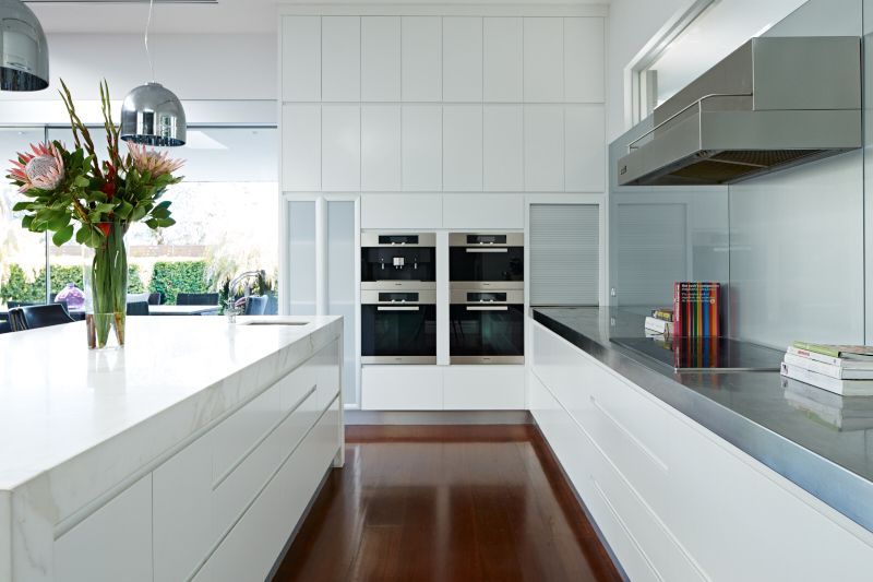 Period Melbourne home belonging to interior decorator and Home ...