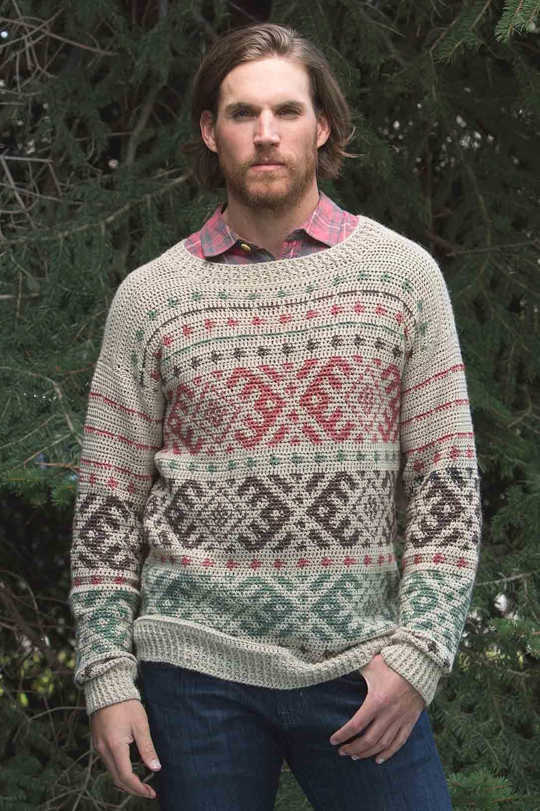 Crochet Winter 2018 Digital Edition | Interweave crochet, Tapestry ...