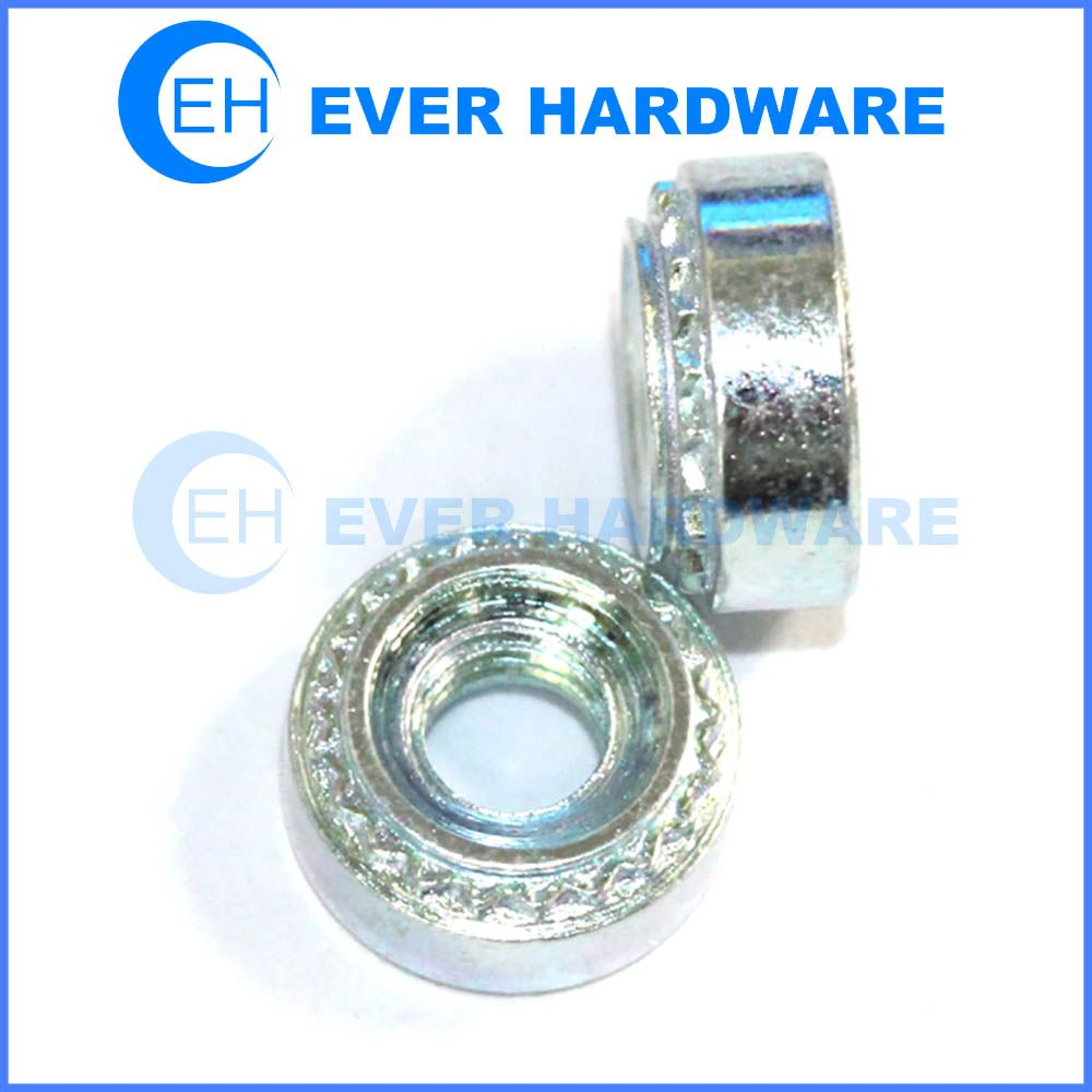 Products Ever Hardware Industrial Limited Zinc Plating Skateboard Hardware Hardware