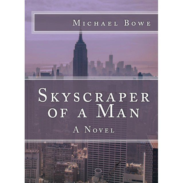 Skyscraper of a Man is a truly American story. Rooted in the homogenous suburbs of the 1970s, the novel explores the American propensity ...