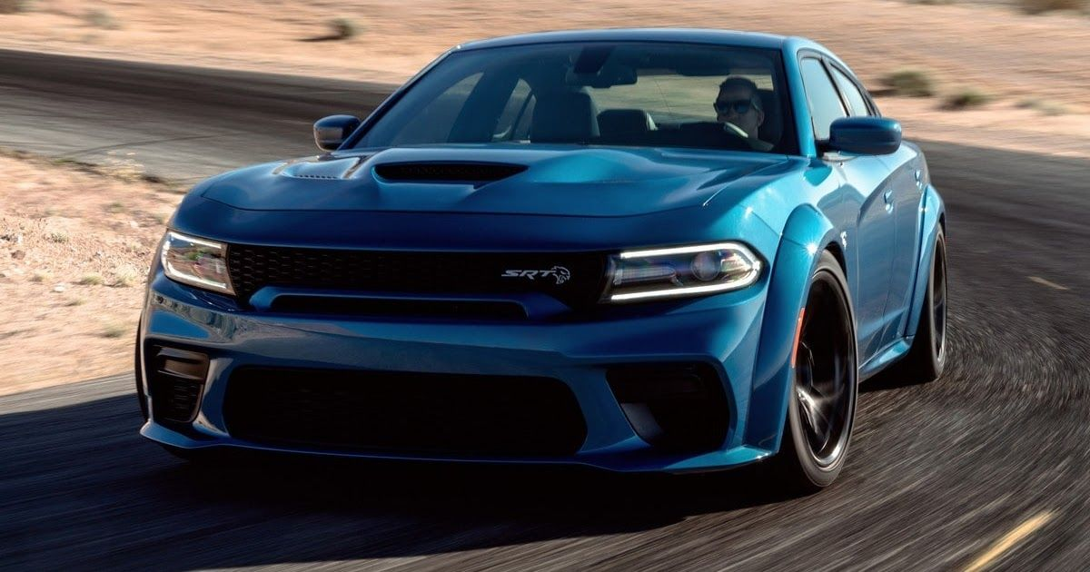New 2020 Dodge Charger Srt Hellcat Widebody Joins The Lineup 2019 Dodge Charger Srt Hellcat Octane Edition Charger Srt Dodge Charger Srt Charger Srt Hellcat