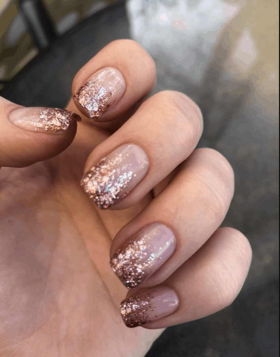 10 Holiday Nail Ideas for 2019 - An Unblurred Lady