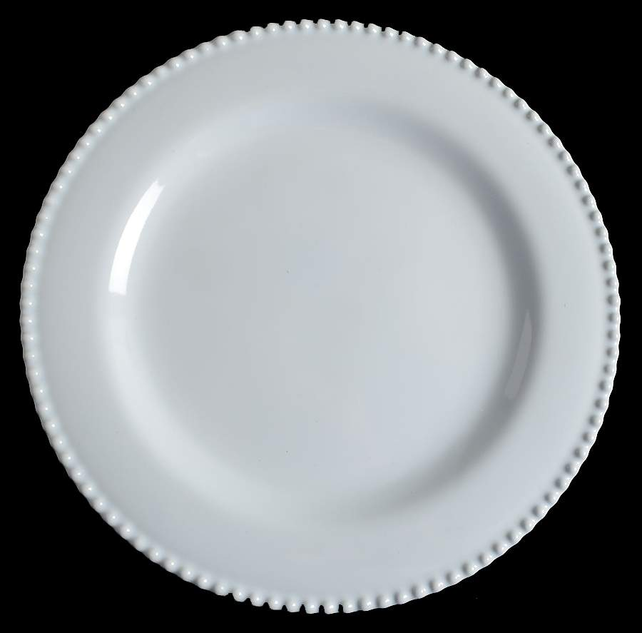 Perola White Dinner Plate By Matceramica White Dinner Plates Dinner Plates Plates