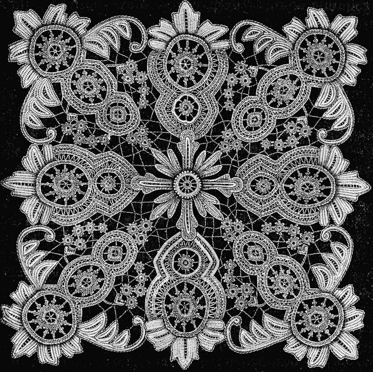 Google image result for http2bpspota1h7izj3lnc illustration crochet chair back pattern century bankloansurffo Gallery