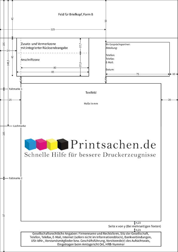 Briefpapier DIN 5008 | Büros | Pinterest | Briefpapier, Bewerbung ...