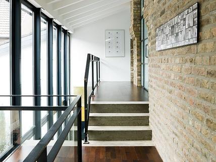 Bauernhaus Sanieren Tolles Beispiel Modernes Bauernhaus Haus Scheune Renovierung