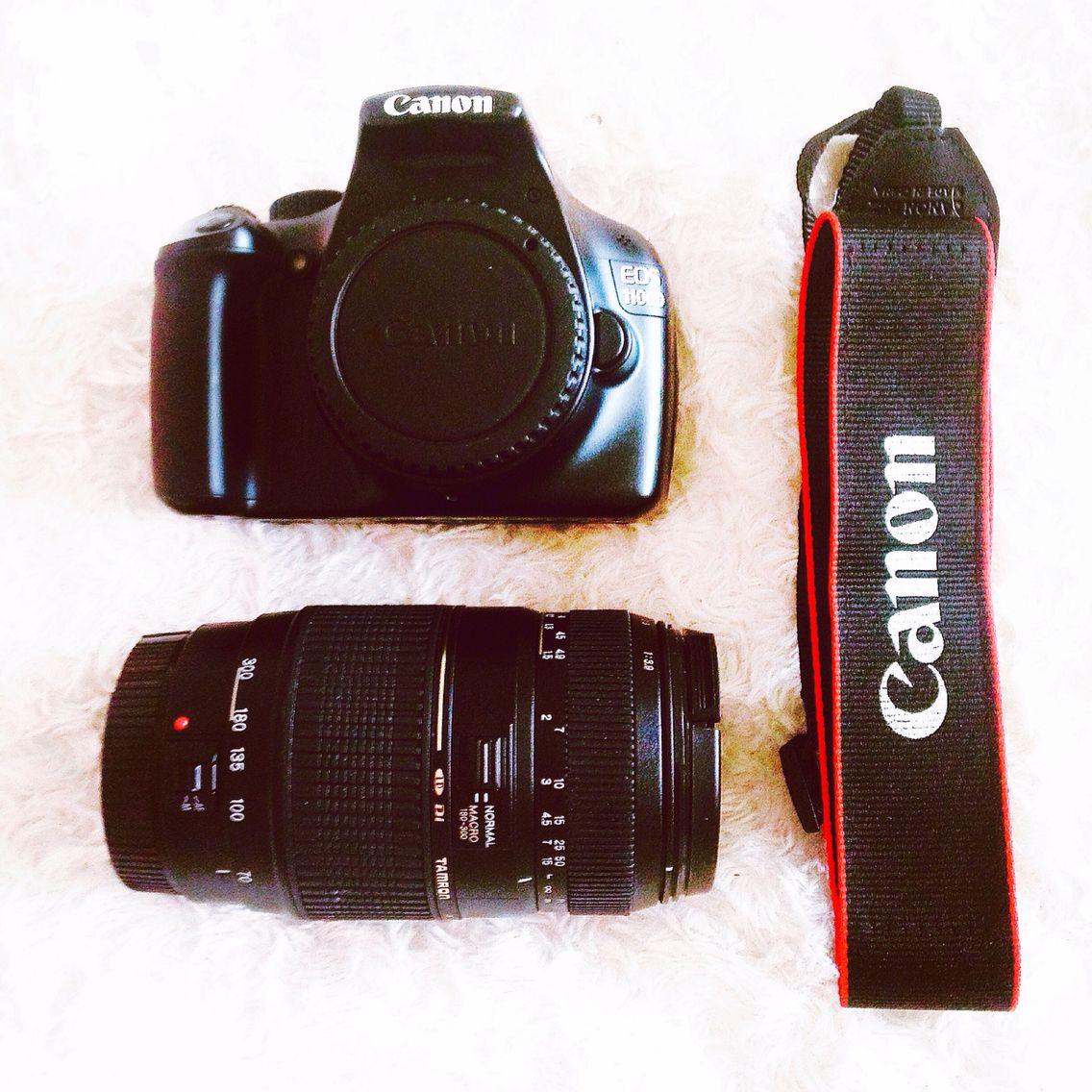 Tamron 70 300mm Lens And Canon Ios 1100d Dslr Cameras Pinterest Camera