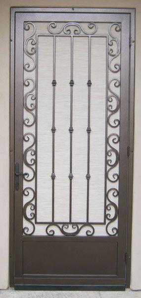 Pin De Ali Nur En Security Gates Puertas De Metal Modelos De Puertas Modelos De Portones Metalicos